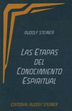 las etapas del conocimiento espiritual-rudolf steiner-9788489197138
