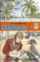 tras los pasos de charles darwin j. panafieu v. desplanche 9788489396838