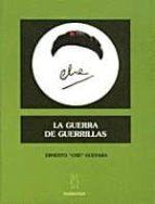 la guerra de guerrillas ernesto guevara 9788489753938