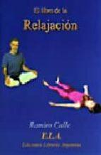 el libro de la relajacion-ramiro calle-9788489836938