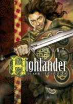 highlander: el amuleto secreto (ebook)-donna grant-9788490181638