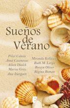 sueños de verano (ebook)-9788490195338