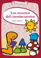 los secretos del cuentacuentos (ebook)-beatriz montero-9788490238738