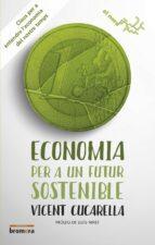 economia per a un futur sostenible vicent cucarella 9788490266038