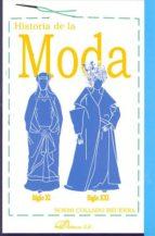 historia de la moda-noemi collado becerra-9788490313138