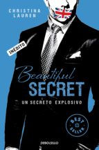 beautiful secret (beautiful bastard 4) christina lauren 9788490628638
