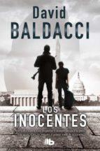 los inocentes (saga will robbie 1) david baldacci 9788490701638