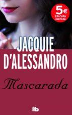mascarada-jacquie d alessandro-9788490702338