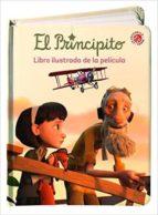 Descargar el libro de Google en formato pdf El principito: libro ilustrado de la pelicula