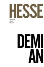 demian (ed. 50 aniversario)-hermann hesse-9788491043638