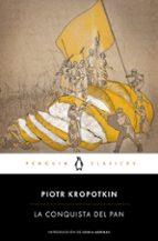 la conquista del pan piotr kropotkin 9788491053538