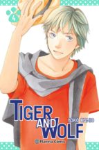 tiger and wolf nº 04/06 yoko kamio 9788491461838