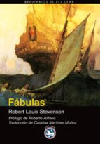 fábulas (ebook)-robert louis stevenson-9788492403738