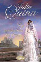 la prometida del duque julia quinn 9788492916238