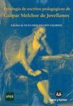 antologia de escritos pedagogicos de gaspar melchor de jovellanos-olegario negrin fajardo-9788492948338