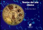teorias del arte clasico-ricardo pihero moral-9788493035938