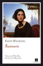 santuario-edith wharton-9788493592738