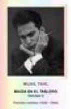 magia en el tablero (volumen 1): partidas ineditas (1949 1964) mijail tahl 9788493623838