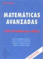 matematicas avanzadas: 140 problemas utiles juan de burgos roman 9788493710538