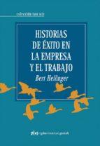 historias de exito en la empresa y el trabajo-bert hellinger-9788493780838