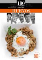 100 maneras de cocinar huevos 9788494352638