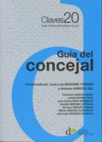 guia del concejal jose luis moreno torres 9788494379338