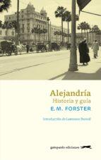alejandría-edward morgan forster-9788494510038