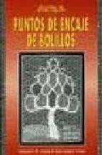 el libro de puntos de encaje de bolillos bridget m. cook geraldine stott 9788495873538