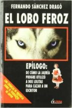 el lobo feroz-fernando sanchez drago-9788496840638
