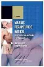 masaje terapeutico basico-james h. clay-9788496921238