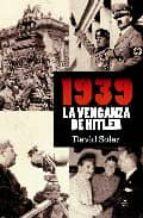 1939: la venganza de hitler david solar 9788497348638