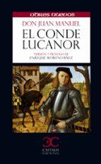 el conde lucanor (odres nuevos)-9788497405638