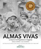 almas vivas alec wainman serge alternes 9788497437738