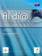al dia, curso superior de español.alumno (incluye cd) gisele prost alfredo noriega 9788497782838