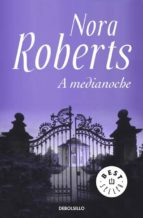 a medianoche nora roberts 9788497932738