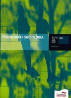 psicologia i sociologia 9788498046038