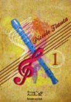 piccolo flauta 1 + cd (val) 9788498245738