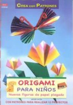 origami para niños: nuevas figuras de papel plegado-lacza miyuki-9788498742138