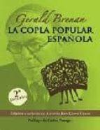 la copla populr española (2º ed.)-gerald brenan-9788499156538