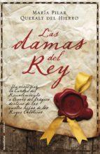 las damas del rey (ebook)-maria pilar queralt del hierro-9788499184838