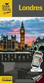 londres (urban) 2017 (guia total) 2ª ed-9788499359038