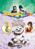 Descarga de libros de audio de Amazon Campanilla y la leyenda de la bestia. megacolor