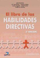 el libro de las habilidades directivas (ebook)-luis puchol moreno-9788499691138