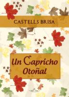 un capricho otoñal (ebook)-9788499838038