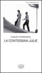 la contessina julie august strindberg 9788806599638