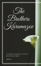 the brothers karamazov (ebook)-9788826092638