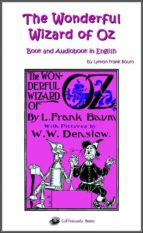 the wonderful wizard of oz (ebook) 9788827802038