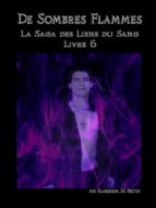de sombres flammes (ebook) 9788873044338