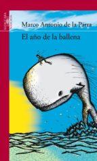 el año de la ballena (ebook)-9789562399838