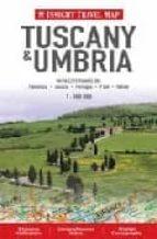 tuscany & umbria (insight travel map) (1:300000) 9789814137638